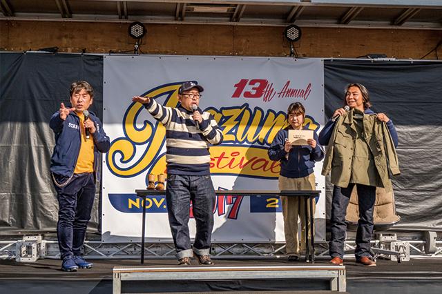 稲妻フェスティバル2018 Spring