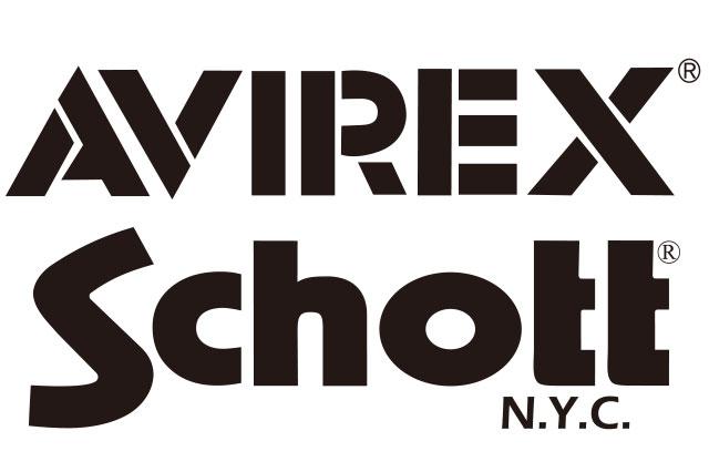 AVIREX EXPOCITY/ Schott West